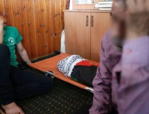 Palestina: un bebé de 18 meses quemado vivo