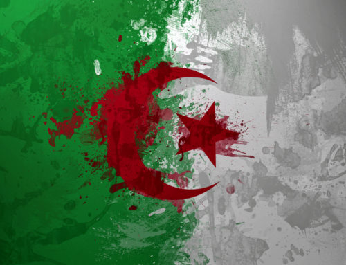 La Salafiya, el antídoto del terrorismo en Argelia – CNN